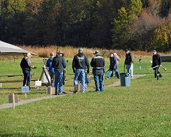 Ashtabula Trap League - Fall 2019